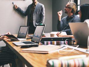 Bühl erleichtert Start-ups den Anfang