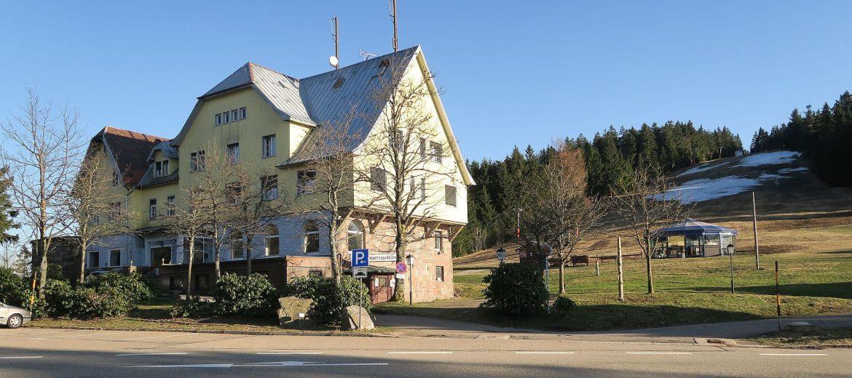 Schwarzwaldverein Bühl